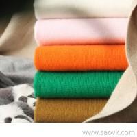 の[W565115] 笑涵阁 velvet warm luxury beauty cashmere high collar slim profile pullover
