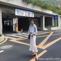 Skirt summer female student 2018 new design models Korea high waist satin long temperament slim pack hip skirt