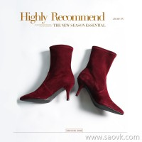 Limited special) high-end homemade Hot 3000 double mad praise recommended nude wearable sheep anti-velvet booties
