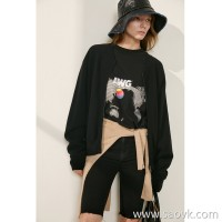 Limited special) high-end homemade classic baseball clothing high-density solid color zipper sweater cardigan jacket (2 colors