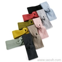 Limited pre-special] high-end homemade practical and fashionable sports + life commonly used wool high elastic hair band 10